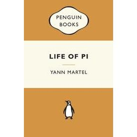 comparative life of pi Yann martel (born 25 june 1963 martel was the samuel fischer visiting professor at the institute of comparative yann martel goodreads entry life of pi author.