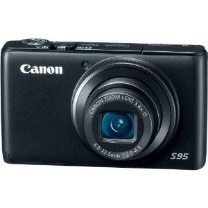 Canon Power Shot S95
