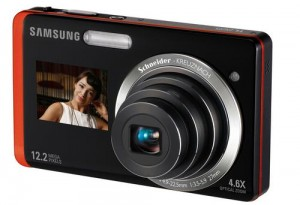 Samsung DualView TL225