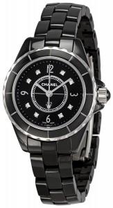 Chanel Womens Watch