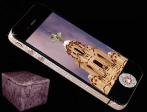 iPhone-Diamond-Rose