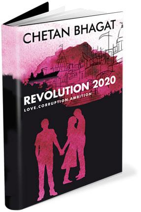 Revolution 2020 Book