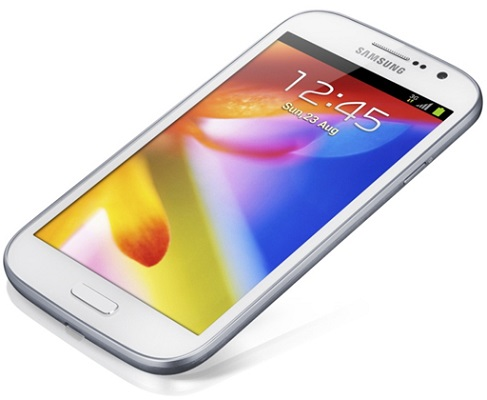 Samsung Galaxy Grand Mobile Phone