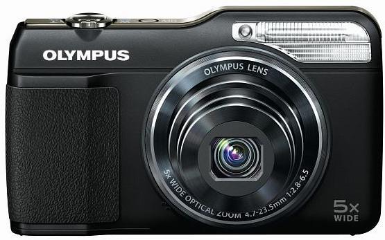 Olympus Stylus VG 190