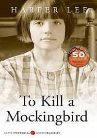 To kill a mocking bird by Harper Lee Mermaid