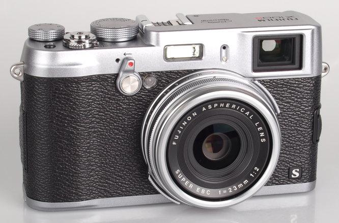Fujifilm X110S