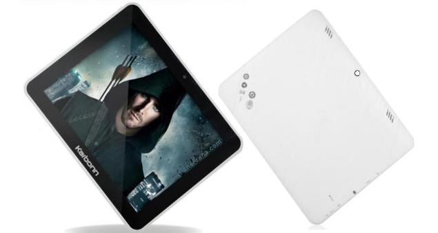 Karbonn Smart 8 Tablet