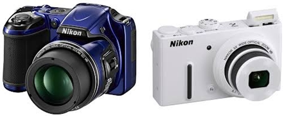 Nikon Coolpix P Series
