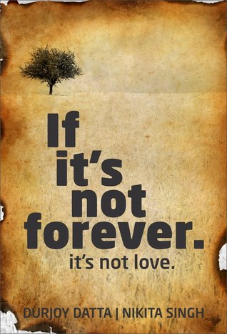 If It's Not Forever, It's Not Love