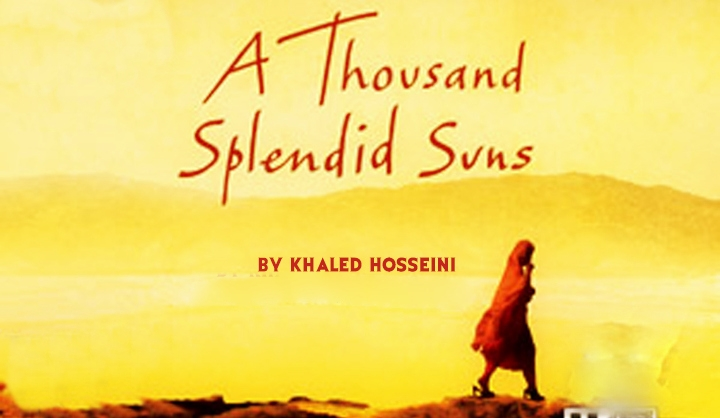 the act of betrayal in and the mountains echoed a novel by khaled hosseni The kite runner is the first novel by afghan  khaled hosseini published another book called and the mountains echoed plot  khaled hosseni author of kite.
