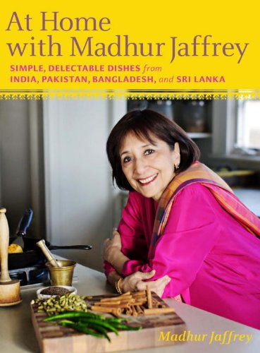 Simple Indian Cookery by Madhur Jaffrey