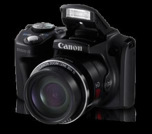 Canon-SX-500
