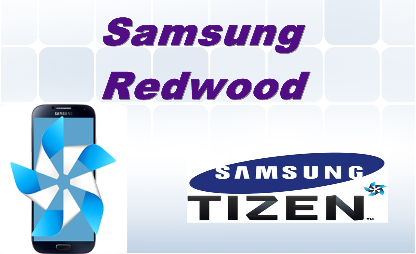 Samsung Redwood