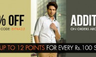 Latest Offers, Deals and discount coupons at Myntra