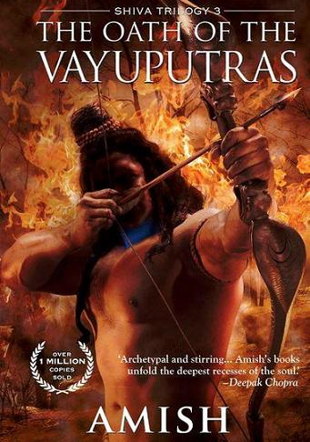 TheOathofVayuputras
