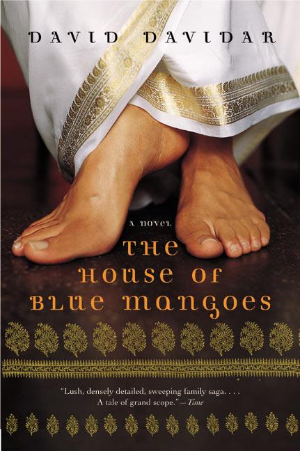 TheHouseofBlueMangoes