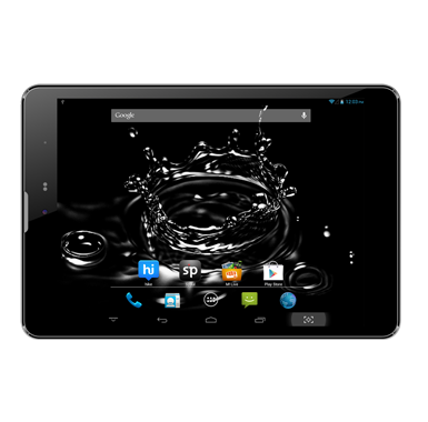 Micromax Funbook Ultra P580