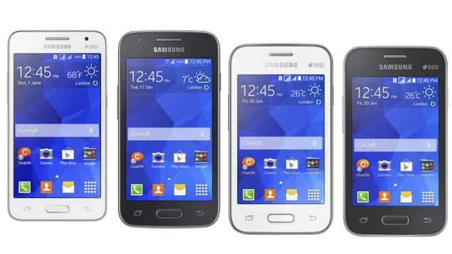 samsungfourbudgetgalaxysmartphones
