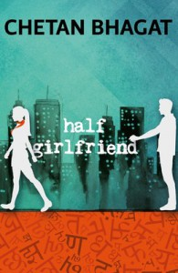 half-girlfriend-paperback