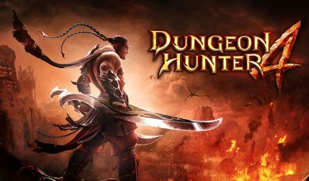 dungeonhunter4