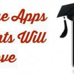 iphone app for students