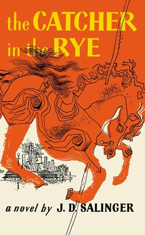 the catcher in the rye comparison The catcher in the rye has 2,244,874 ratings and 47,335 reviews mark said: (in comparison to other novels i'v read) quotes from the catcher in th.