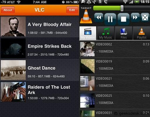 vlc-android-beta