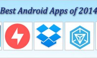 Top 5 Best Android Apps of the year 2014