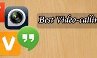 Top 5 Video Calling Apps for Smartphones