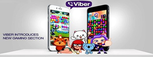 viber-rolls-out-three-new-games-to-expand-user-base