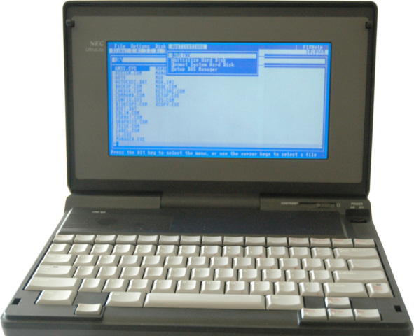 Journey Of The Laptop Need Based Portable Machines To