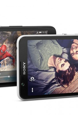 Sony Xperia E4 Promises to be the Next Big Thing in Budget Smartphone Section
