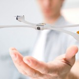 Nixie- A wearable drone camera that can fly off the wrist & take selfies