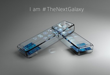 The All New Glassed Up Samsung Galaxy S6 Rumored To Be Launched at MWC