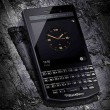 The Growing Graph of the Blackberry Porsche Design P'9983 Graphite