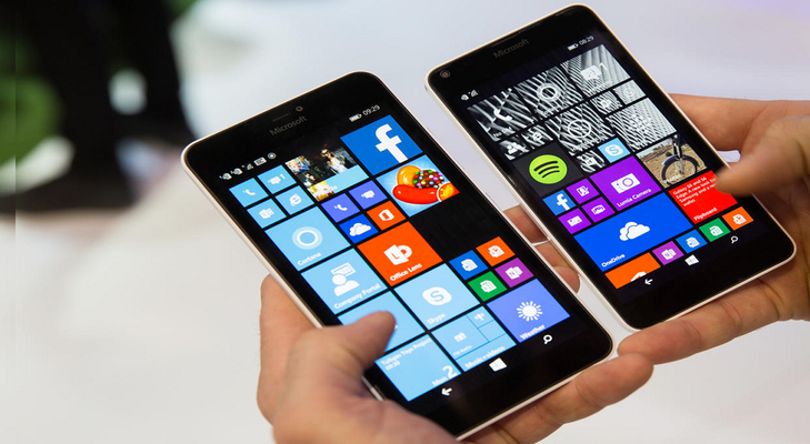 Microsoft set to woo windows phone users with lumia 640 for Window 640 xl