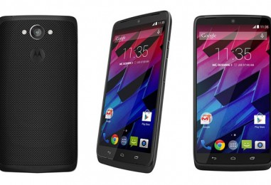 One of the Most Sensational Innovations of the Year, Motorola's Moto Turbo Is Here!