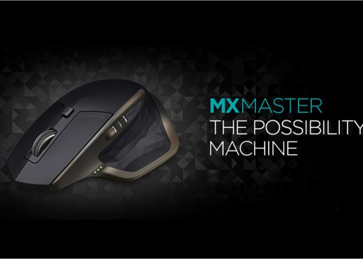 Logitech MX Master Review – The Game Changer Mouse