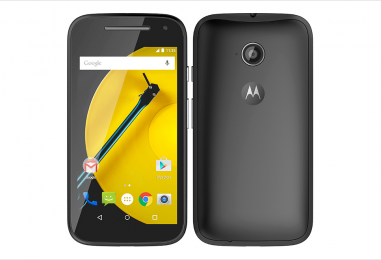 Motorola Moto E 2nd Gen 4G Is Now Up For Grabs