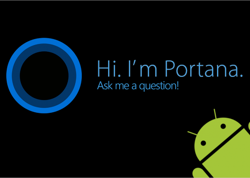 Your Android Smartphone to Get Smarter with 'Portana'