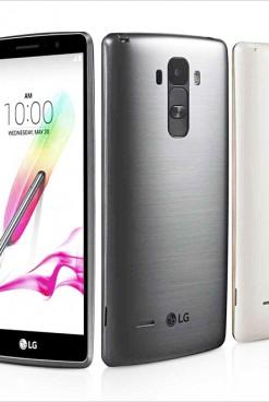 MEET LG'S NEW G4c AND G4 STYLUS SMARTPHONES