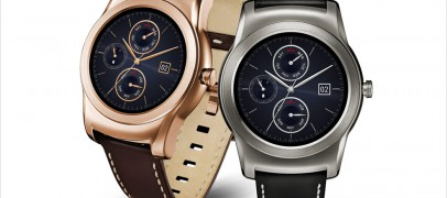 "The LG Urbane  ""Watch""ed and Reviewed"