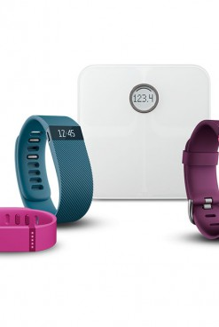 From 3rd July, FitBit will help track your fitness!