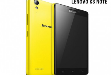 Lenovo K3 Note – Launched in India at Rs. 10,000 (approx)