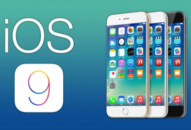 GET A BETTER KEYBOARD, BATTERY LIFE, & MORE WITH iOS 9 BETA