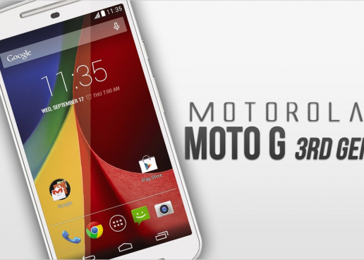 Moto G 3rd Generation Review – The perfect phone for the stylish 'Y' Generation