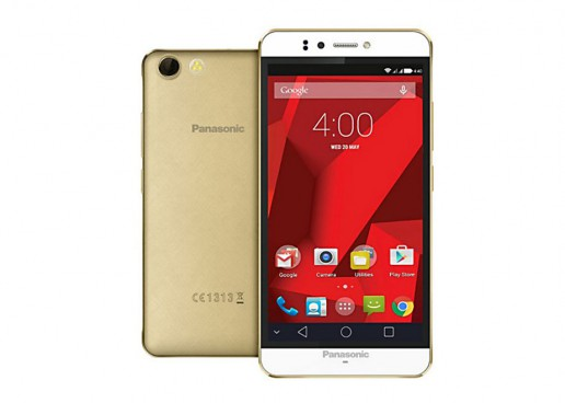 Panasonic P55 Novo – The ideal Phone for Multi-tasking Enthusiasts