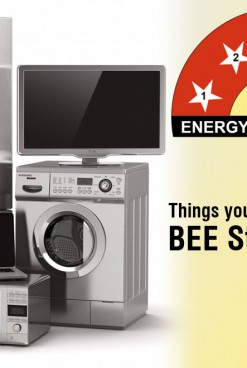Understand Power Ratings and 'BEE' A Smart Customer