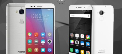 Is Huawei Honor 5X times better or is 'Cool' pad Note 3's demeanour superior?