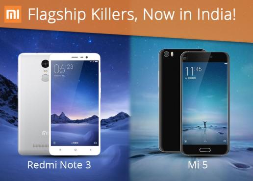 GRAB SMARTPHONES WITH THE IMPOSSIBLE SPECS @ XIAOMI'S OPEN SALE!